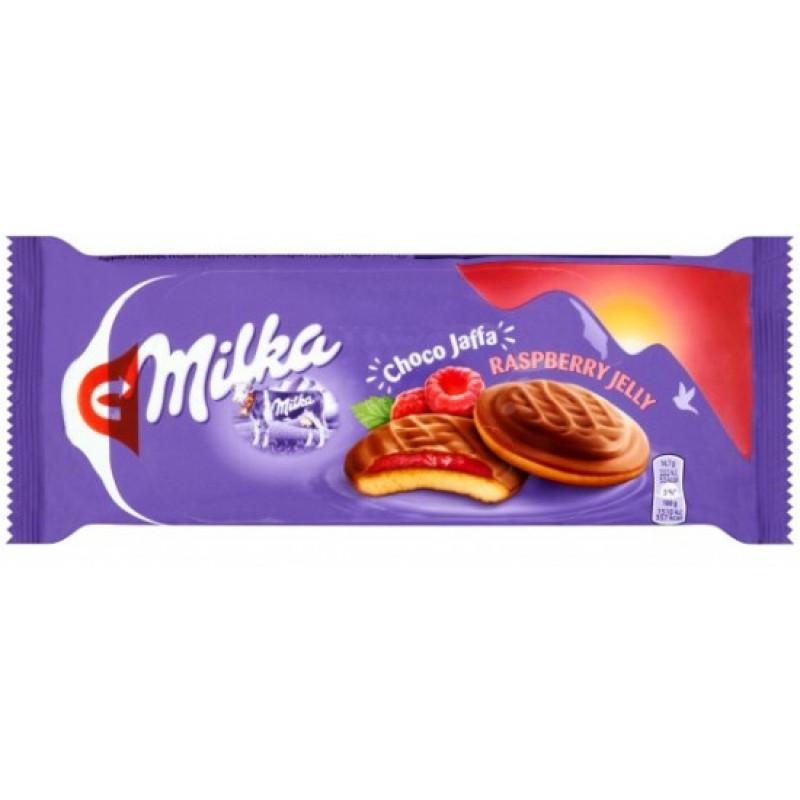 Milka Choco Jaffa 147гр