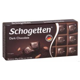 Шоколад Темный Schogetten 100 ГР