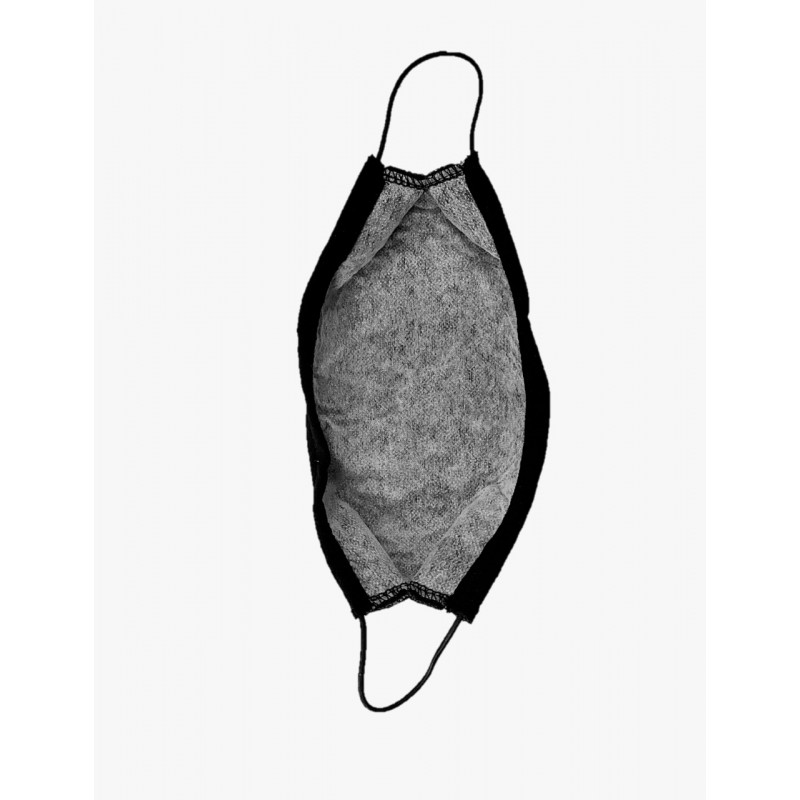 Маска защитная многоразовая (стирка, глажка) 4-х слойная