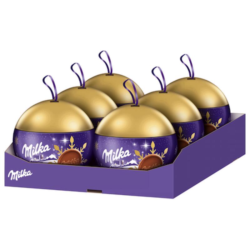 Christmas Milka Choco Wafer 180g SALE