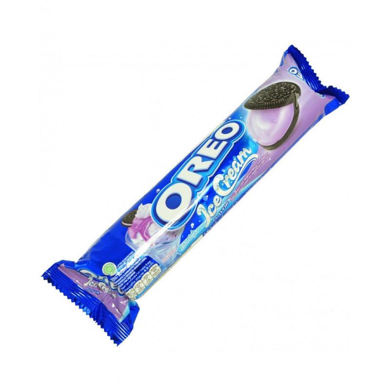 Орео Печенье 137гр Черничное мороженое