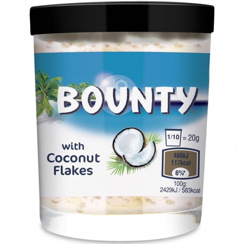 Bounty шок. паста 200 гр