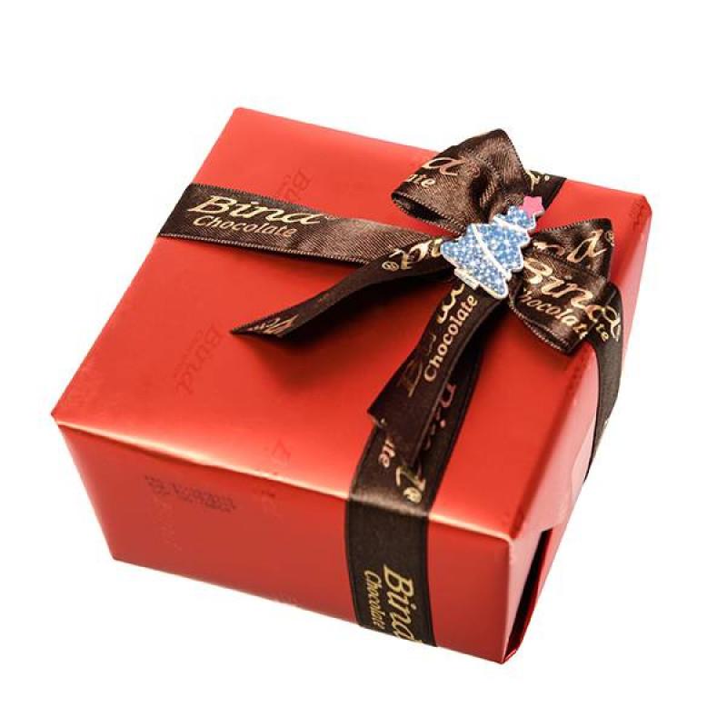 Набор Шоколадных Конфет Bind (красный) 280гр SALE