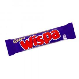 Wispa воздушный шоколадный батончик 36гр