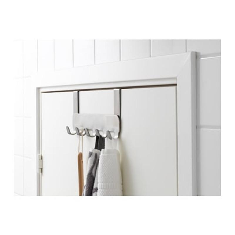 Дверная вешалка, из нержавеющей стали 00349750