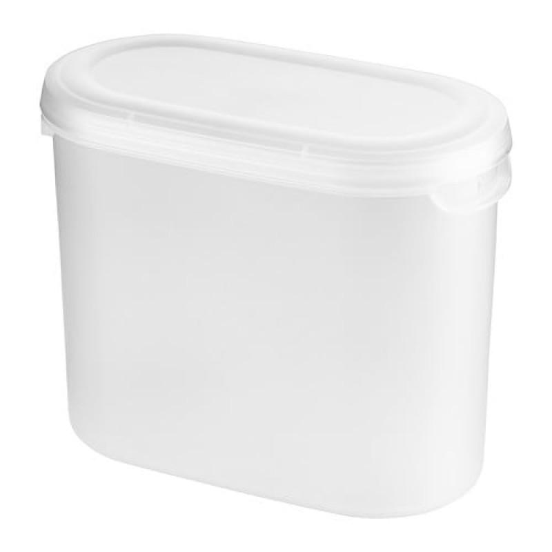 Контейнер с крышкой для сухих продуктов 20349669