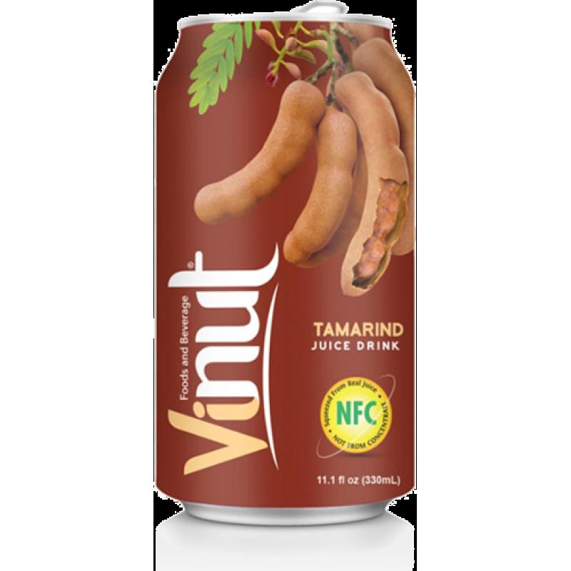 Сок Тамаринда (напиток Vinut) 330 мл