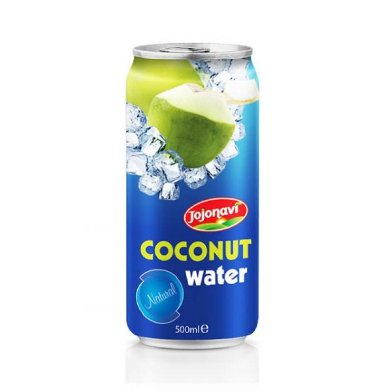 Кокосовая Вода Натуральная Vinut ( Вьетнам)  330 мл