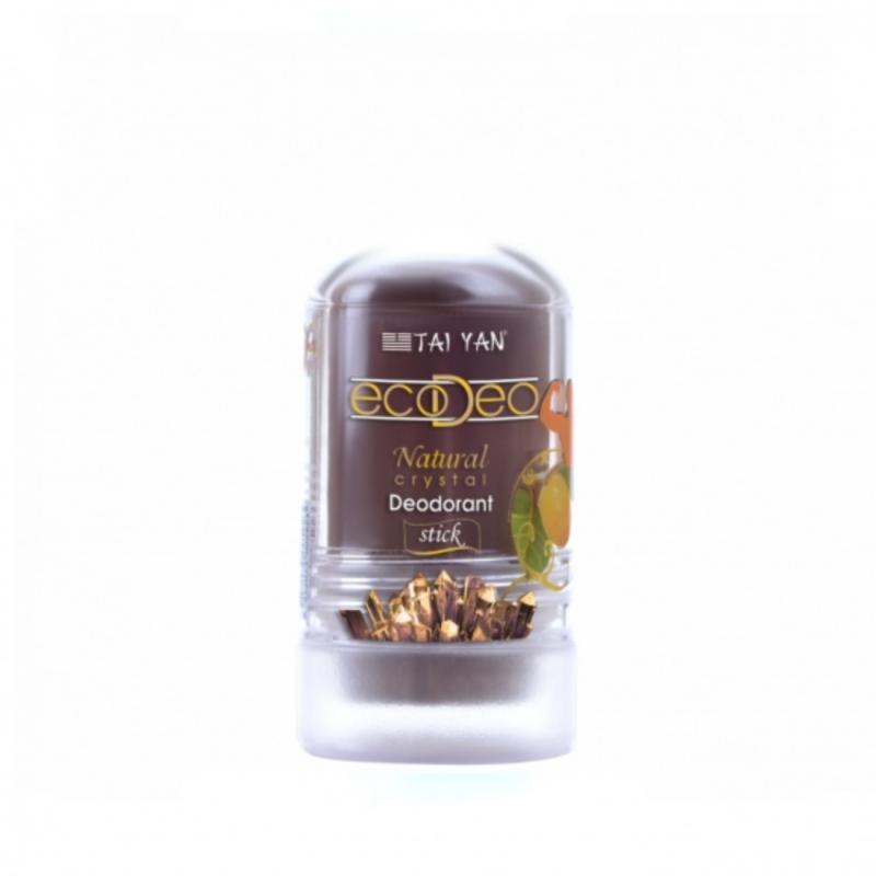 Дезодорант-кристалл EcoDeo стик с Лакучей (мужской) TaiYan, 60 г