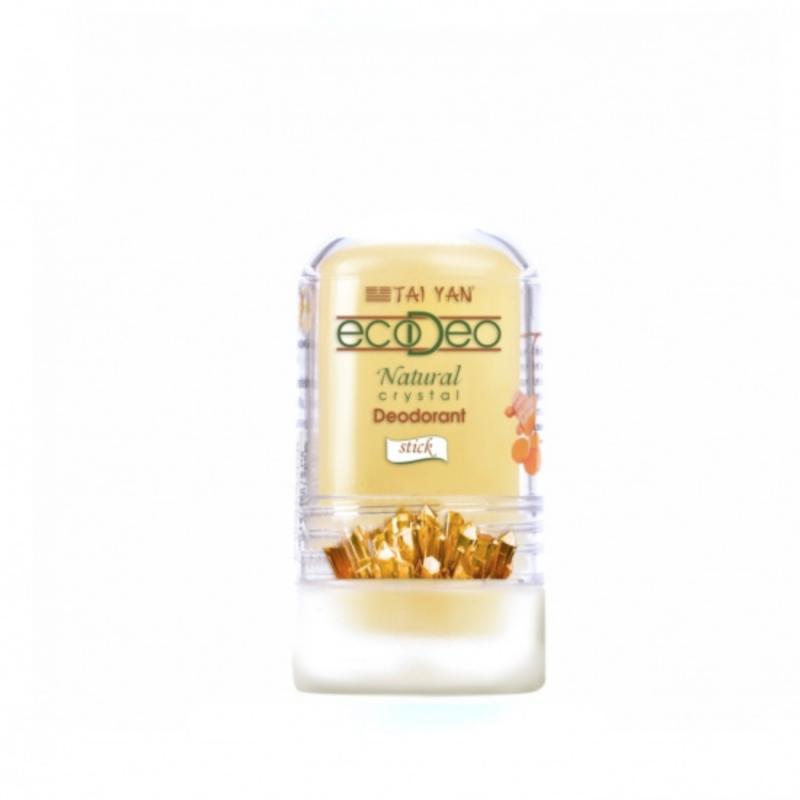 Дезодорант-кристалл EcoDeo стик с Куркурмой TaiYan, 60 г