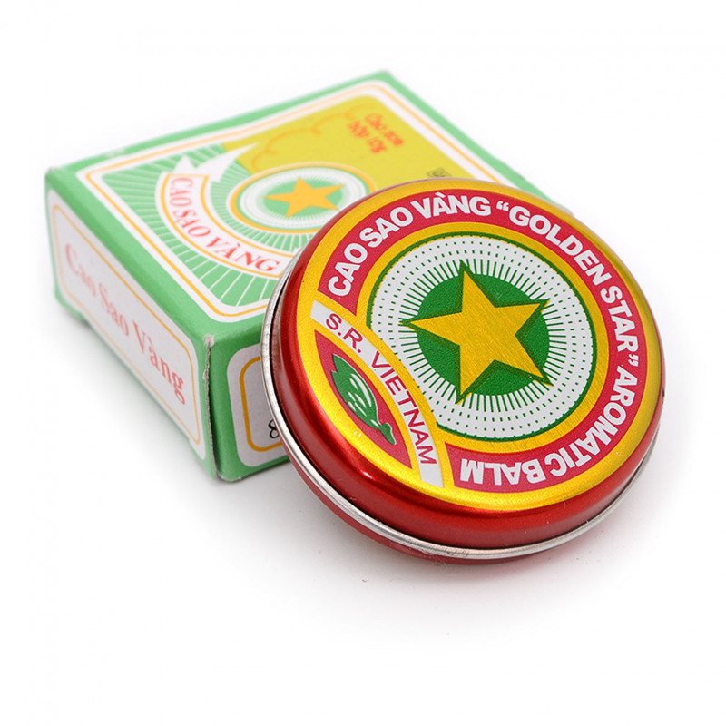 Вьетнамская звездочка 10 гр