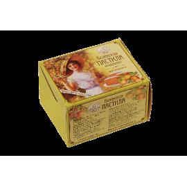 Белевская пастила воздушная яблочная 200 гр