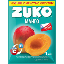 ZUKO Манго  25г