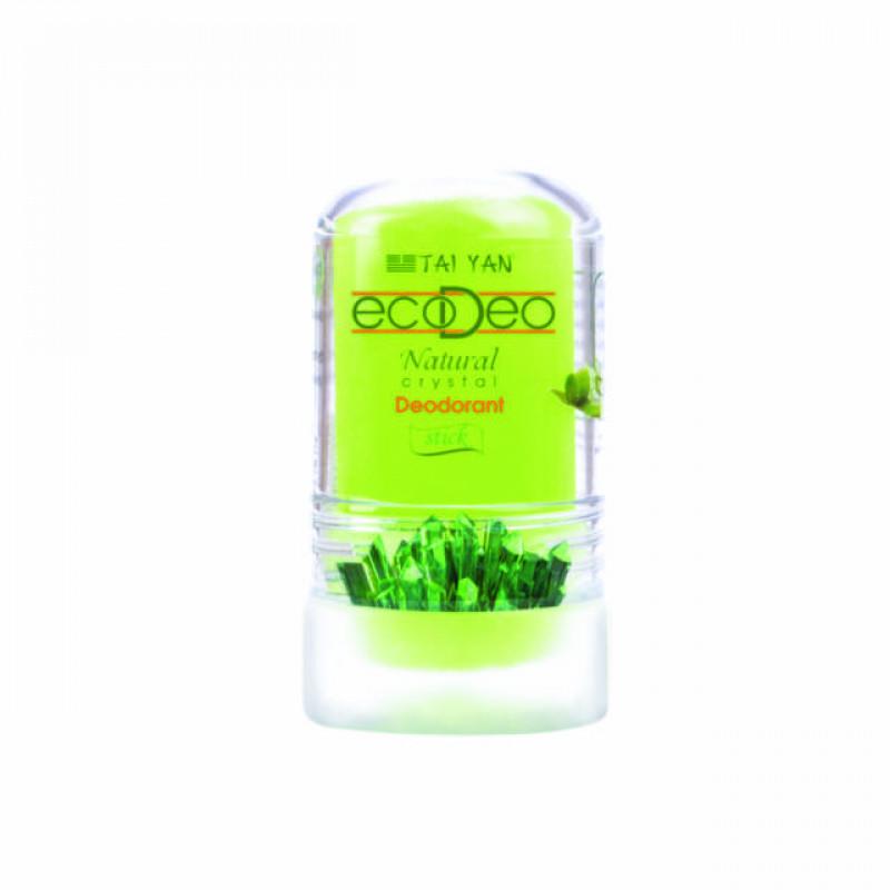 Дезодорант-кристалл EcoDeo стик с Aloe TaiYan 60 г