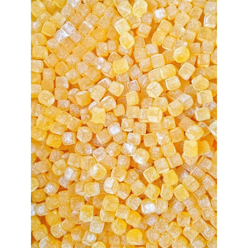 KDV / Мармелад жевательный со вкусом манго 1000 гр.