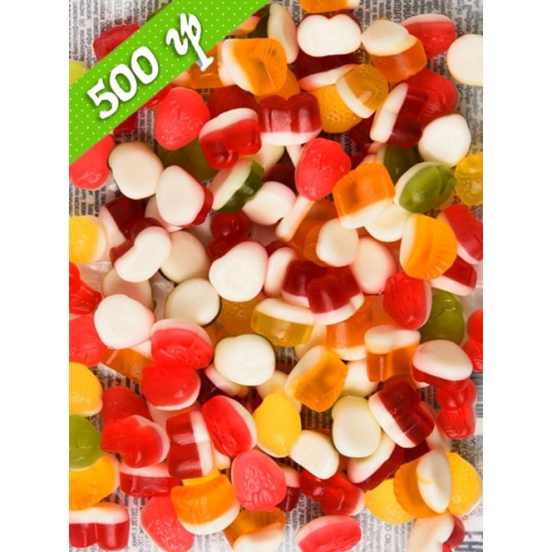 """Натуральные Яблочные чипсы """"Из кисло-сладких яблок"""" 25г"""