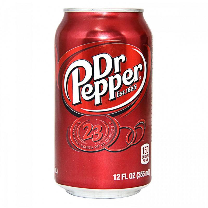 Dr.Pepper Original Retro 355мл SALE