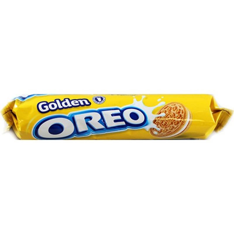 OREO GOLDEN 137гр Ваниль