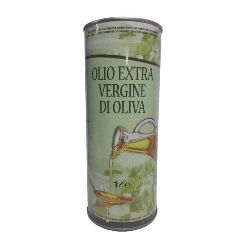 Оливковое масло Olio di sansa di oliva  1 л   ( Италия )