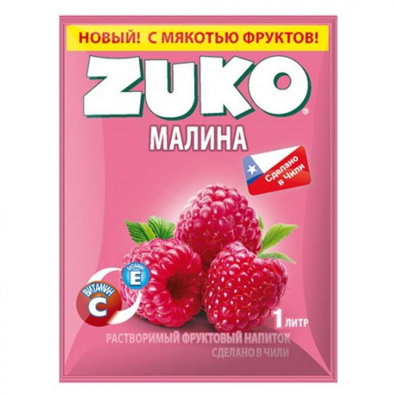 ZUKO Малина 25г