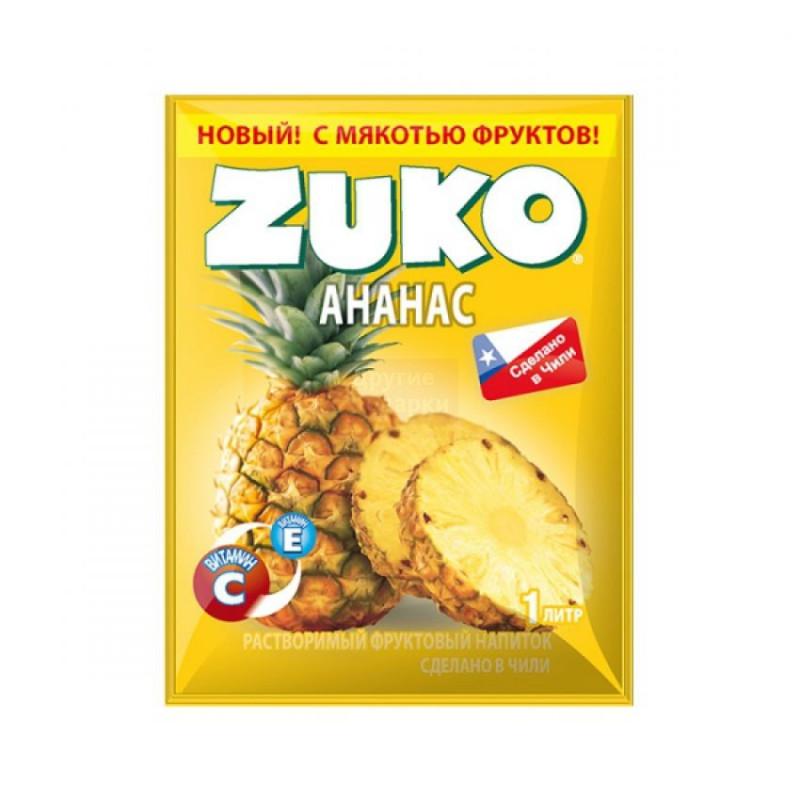 ZUKO Ананас 25г