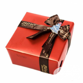 Набор Шоколадных Конфет Bind (красный) 280гр УЦЕНЕННЫЙ ТОВАР