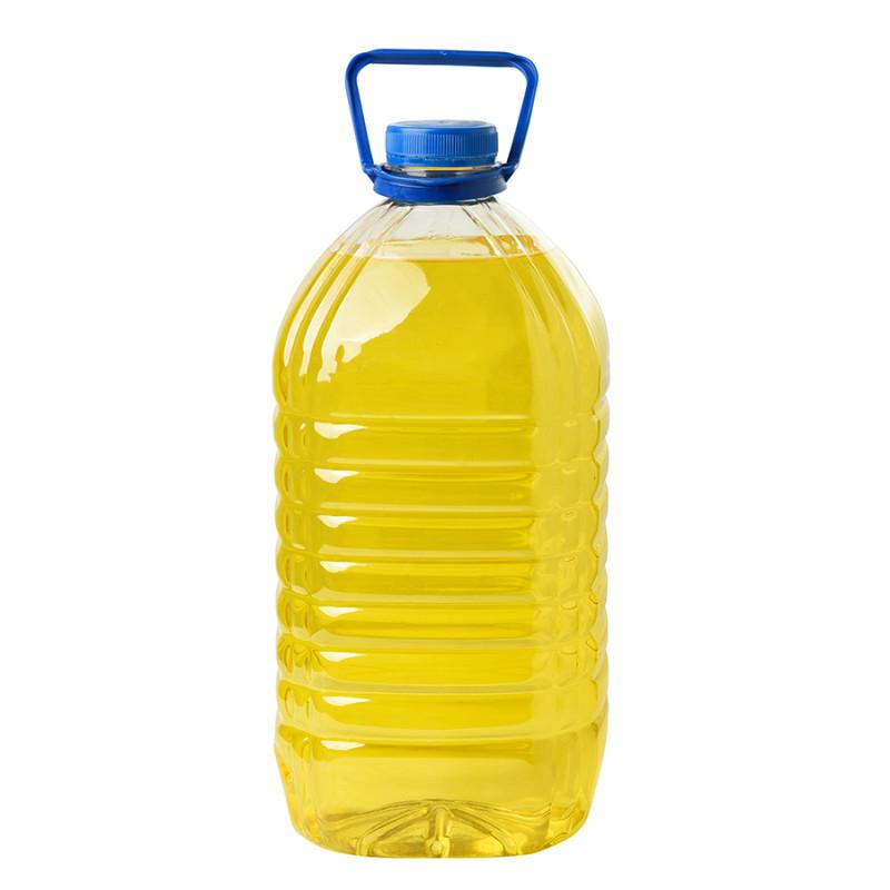 """Средство для мытья посуды Fairy """"Сочный лимон"""" 5л"""