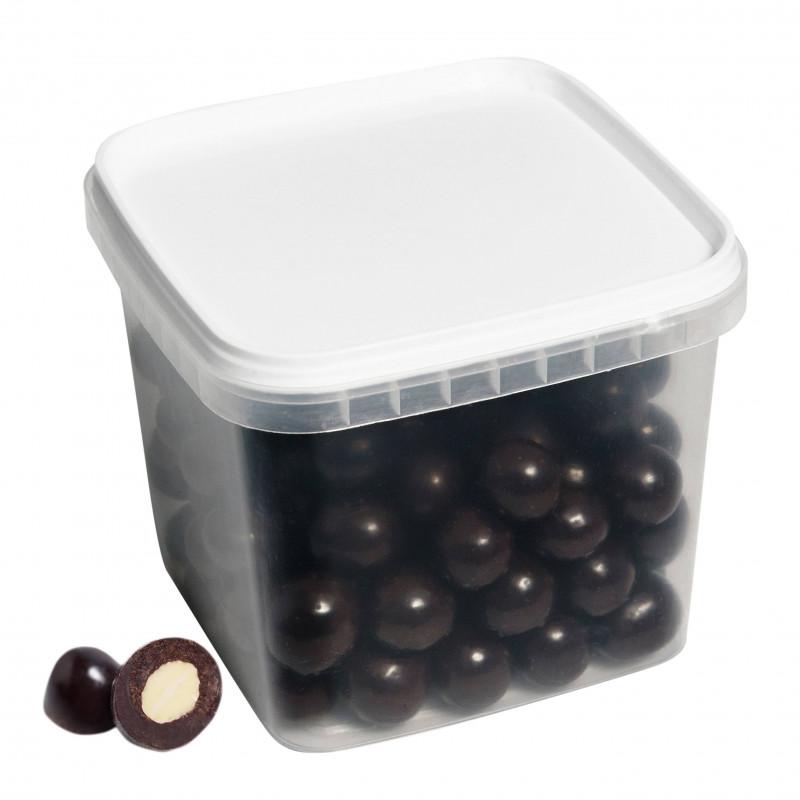 Миндаль хрустящий в бельгийском шоколаде 600гр SALE